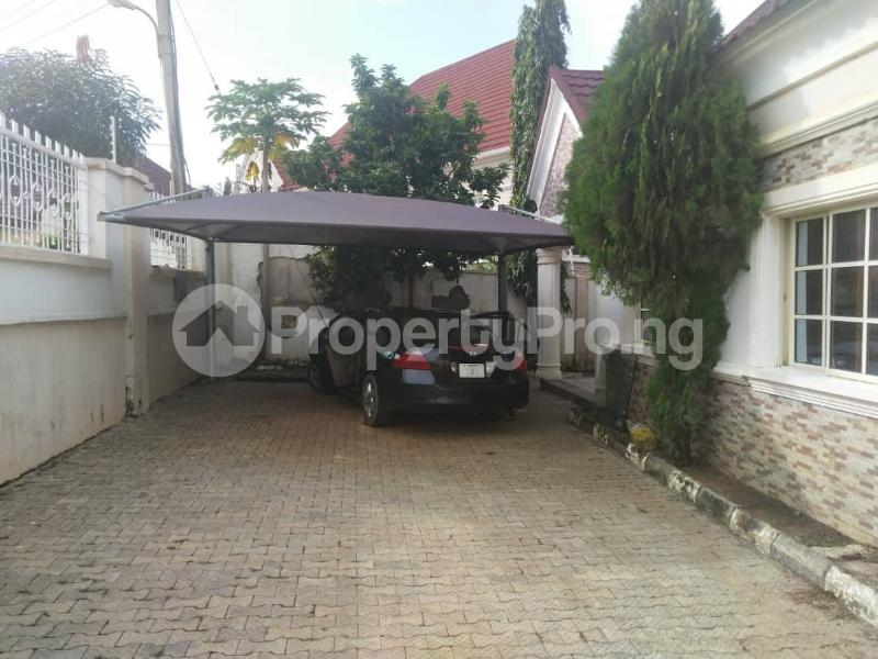 3 bedroom Detached Bungalow House for sale Lifecamp  Life Camp Abuja - 1