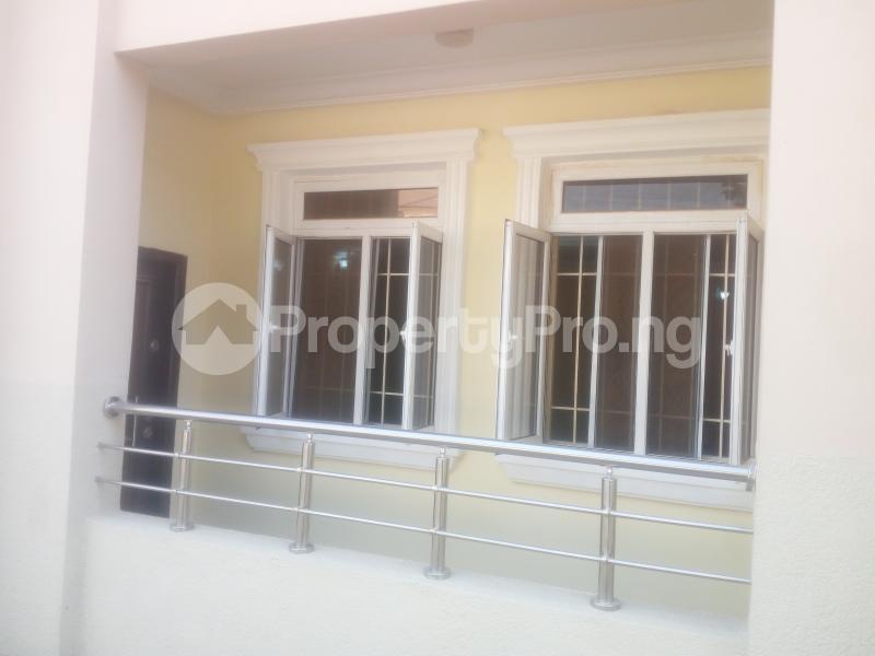 3 bedroom Blocks of Flats House for rent Jahi by Navals quarters Jahi Abuja - 0