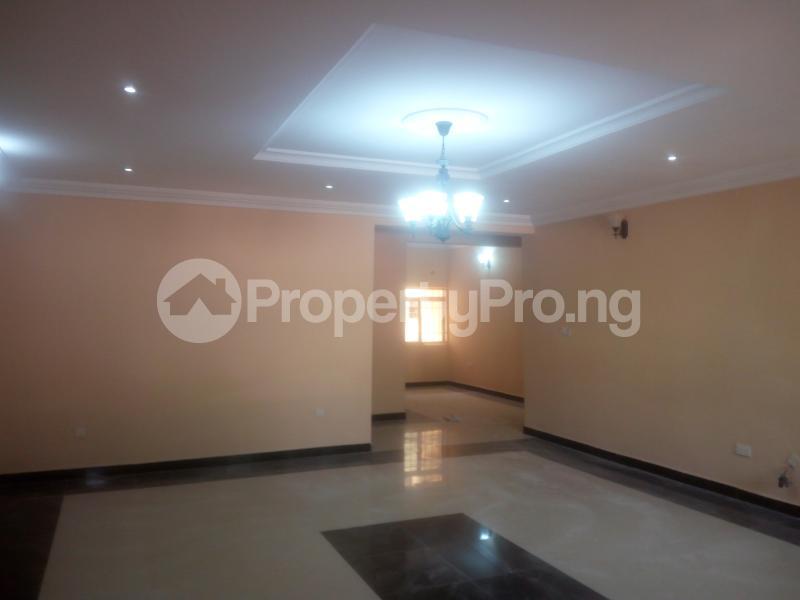 3 bedroom Blocks of Flats House for rent Jahi by Navals quarters Jahi Abuja - 1