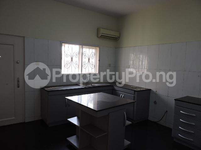4 bedroom House for sale Oniru ONIRU Victoria Island Lagos - 10