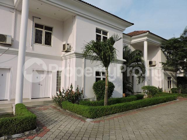 4 bedroom House for sale Oniru ONIRU Victoria Island Lagos - 0