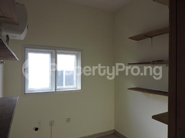 4 bedroom House for sale Oniru ONIRU Victoria Island Lagos - 11
