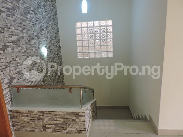 4 bedroom House for sale Oniru ONIRU Victoria Island Lagos - 6