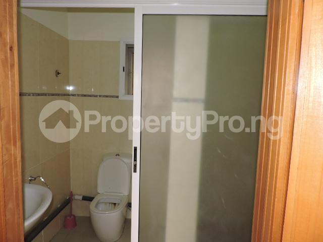 4 bedroom House for sale Oniru ONIRU Victoria Island Lagos - 5