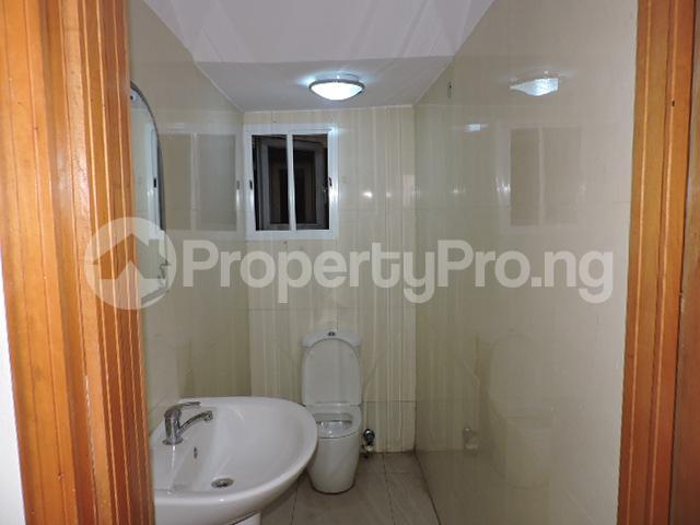 4 bedroom House for sale Oniru ONIRU Victoria Island Lagos - 12