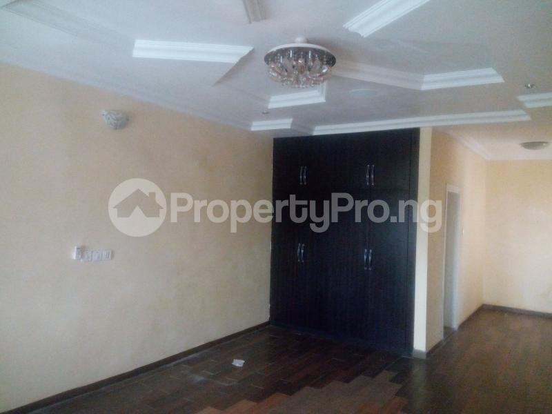 5 bedroom Semi Detached Duplex House for rent katampe  Katampe Ext Abuja - 3