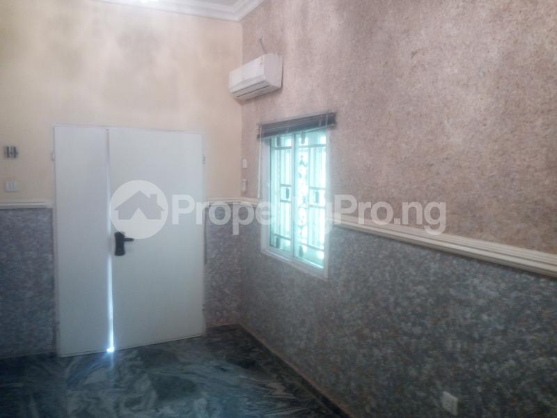 5 bedroom Semi Detached Duplex House for rent katampe  Katampe Ext Abuja - 2