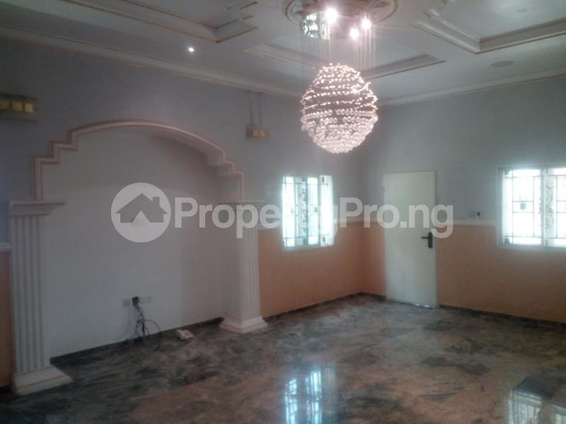 5 bedroom Semi Detached Duplex House for rent katampe  Katampe Ext Abuja - 1