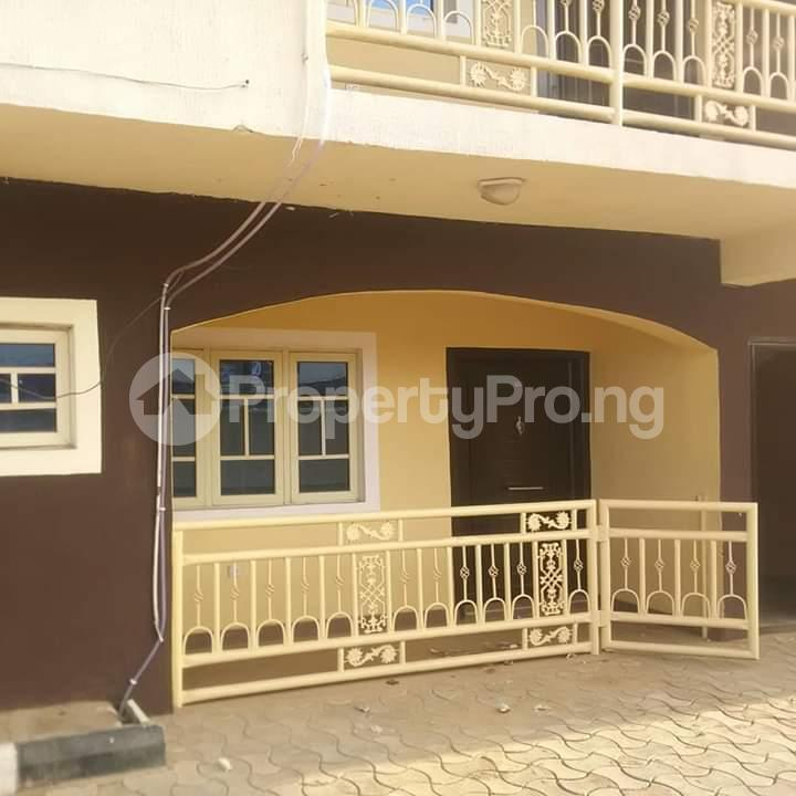 Flat / Apartment for rent Ishaga Iju Lagos - 8