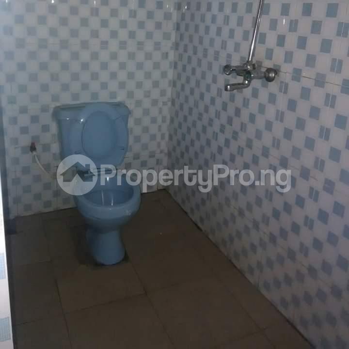 Flat / Apartment for rent Ishaga Iju Lagos - 4