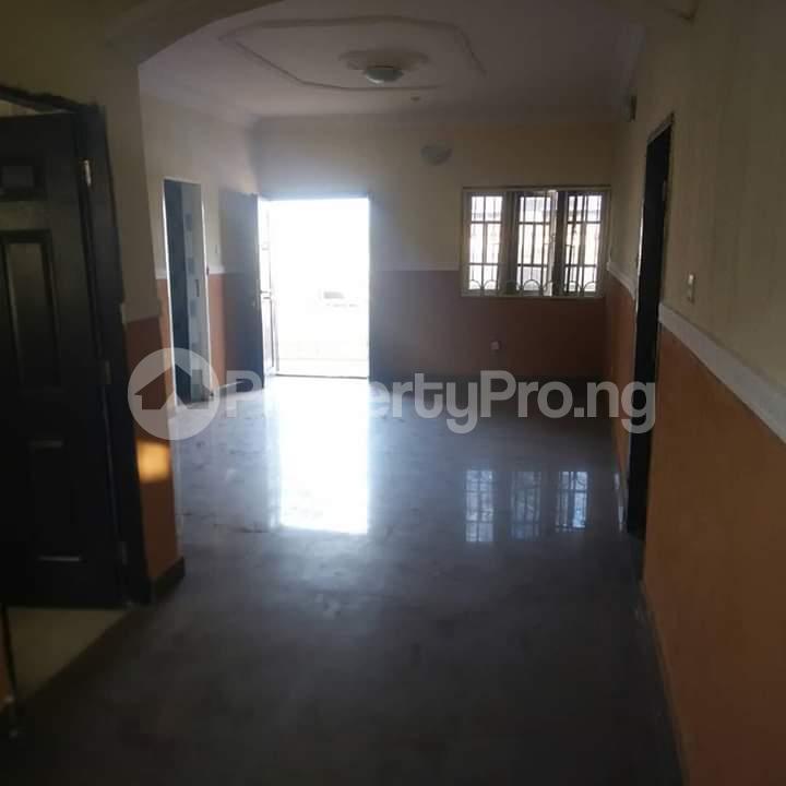 Flat / Apartment for rent Ishaga Iju Lagos - 6