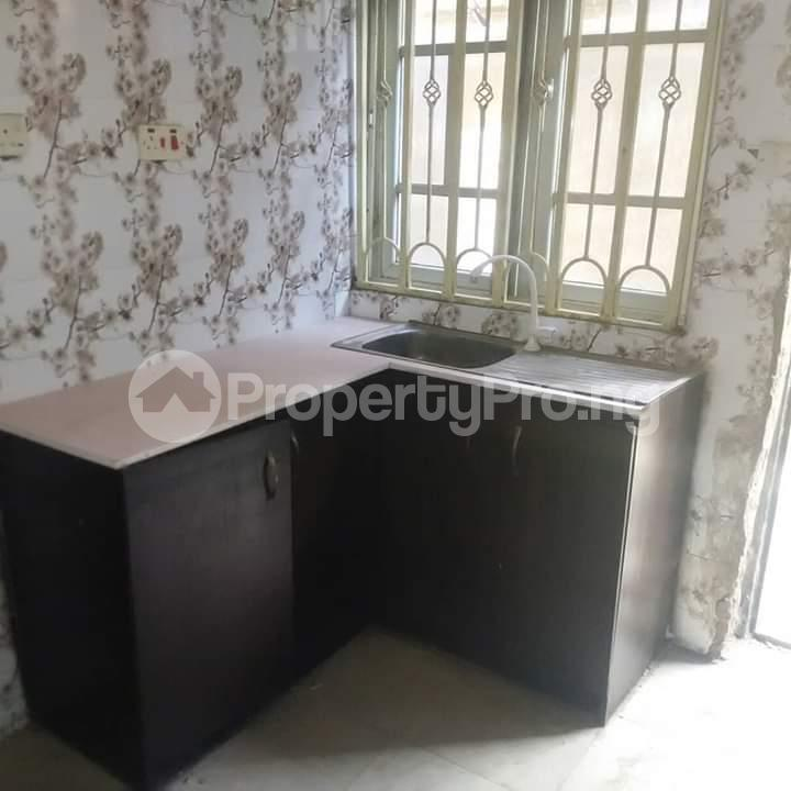 Flat / Apartment for rent Ishaga Iju Lagos - 2
