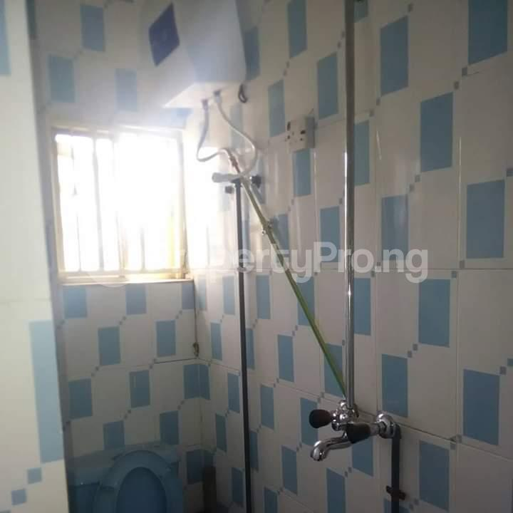 Flat / Apartment for rent Ishaga Iju Lagos - 9