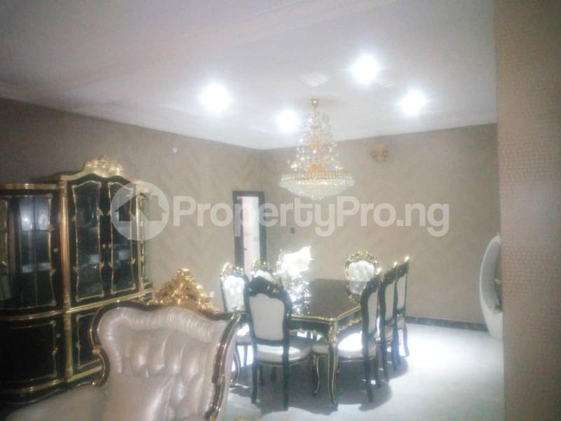4 bedroom Detached Duplex House for sale Bendel estate  Warri Delta - 8
