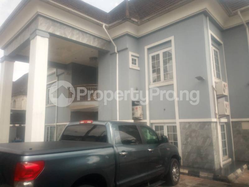 4 bedroom Detached Duplex House for sale Bendel estate  Warri Delta - 3