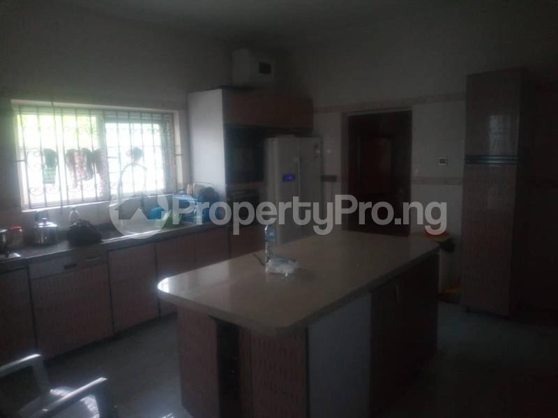 4 bedroom Detached Duplex House for sale Bendel estate  Warri Delta - 7