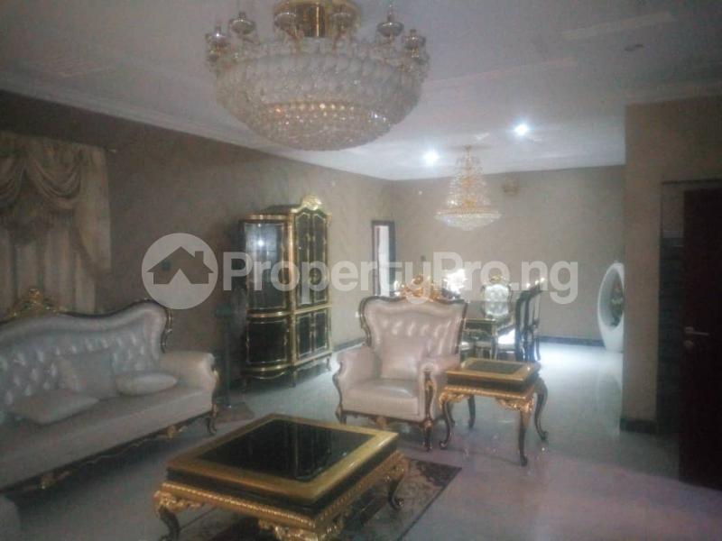 4 bedroom Detached Duplex House for sale Bendel estate  Warri Delta - 4