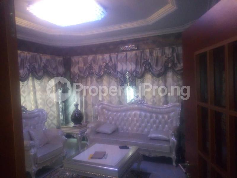 4 bedroom Detached Duplex House for sale Bendel estate  Warri Delta - 5