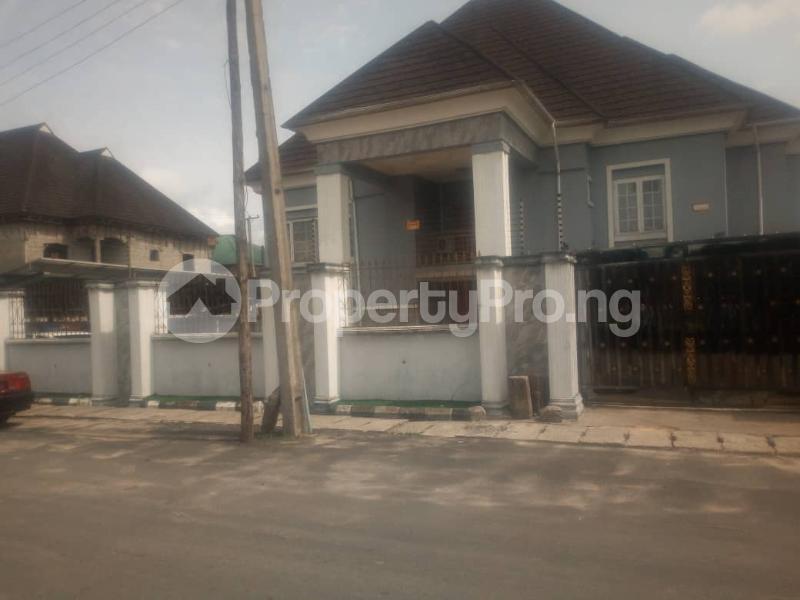 4 bedroom Detached Duplex House for sale Bendel estate  Warri Delta - 0