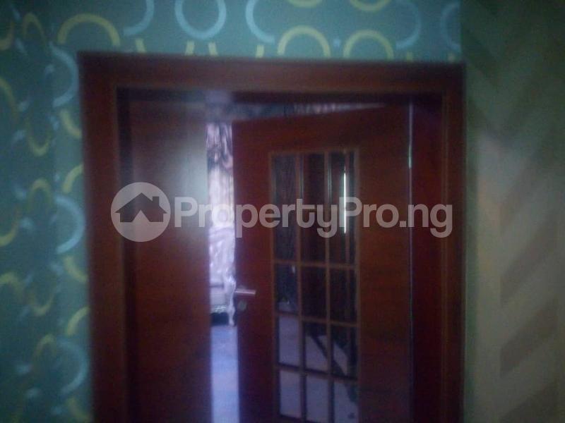 4 bedroom Detached Duplex House for sale Bendel estate  Warri Delta - 9