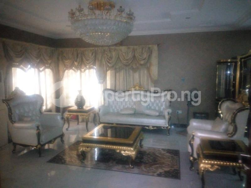 4 bedroom Detached Duplex House for sale Bendel estate  Warri Delta - 6