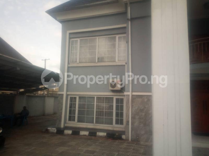 4 bedroom Detached Duplex House for sale Bendel estate  Warri Delta - 1