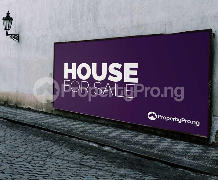 4 bedroom House for sale  Close to Eternal filling station Wuye Abuja - 0