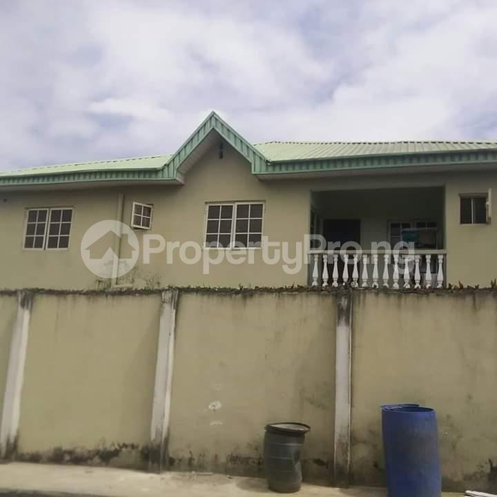 Flat / Apartment for rent Obawole Town Ogba Lagos - 0