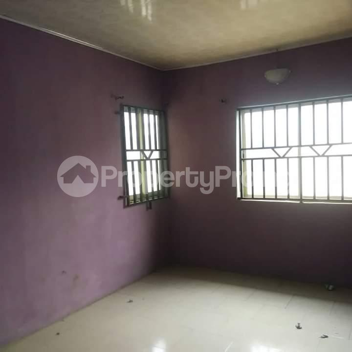 Flat / Apartment for rent Obawole Town Ogba Lagos - 9