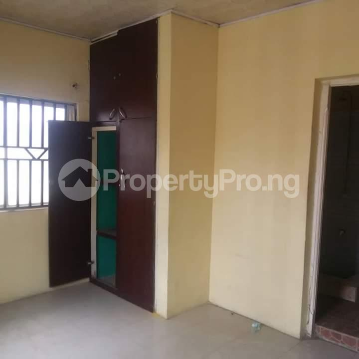 Flat / Apartment for rent Obawole Town Ogba Lagos - 6