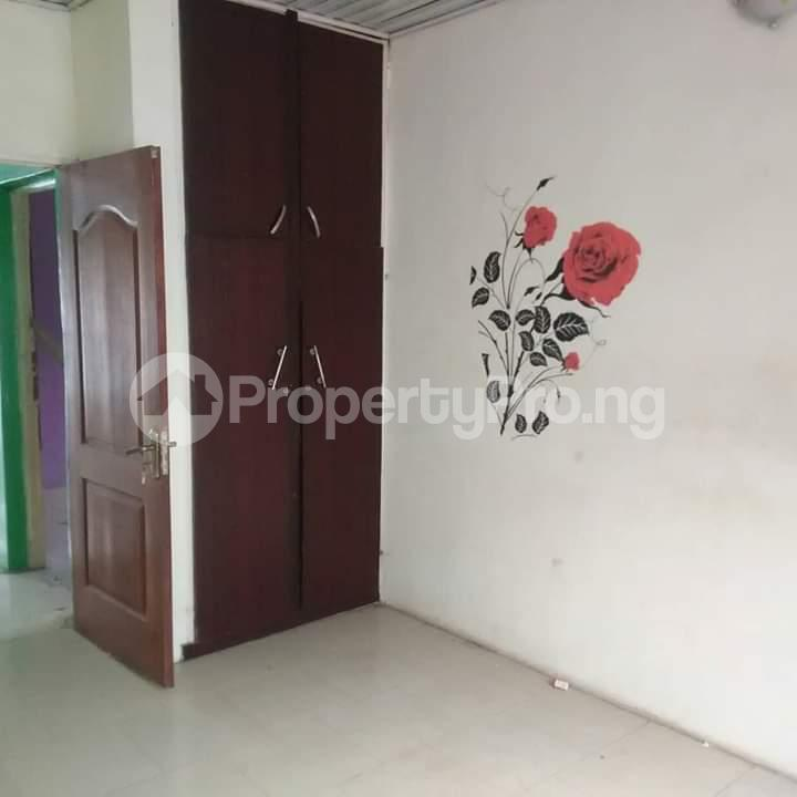 Flat / Apartment for rent Obawole Town Ogba Lagos - 4