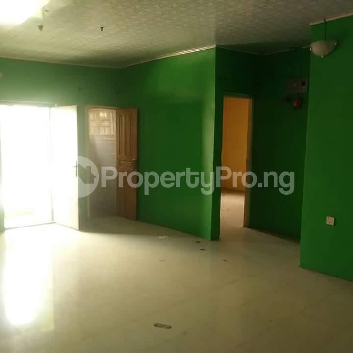 Flat / Apartment for rent Obawole Town Ogba Lagos - 8