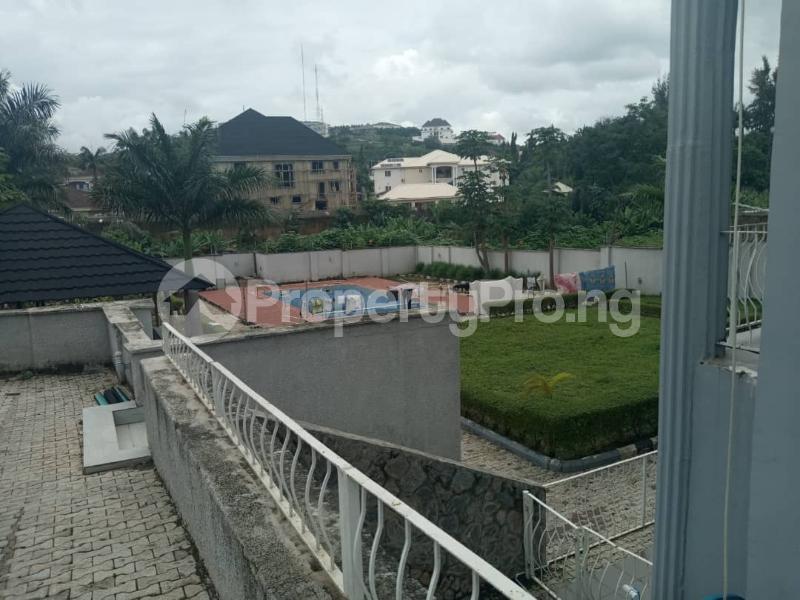 3 bedroom Flat / Apartment for rent Asokoro Abuja - 4