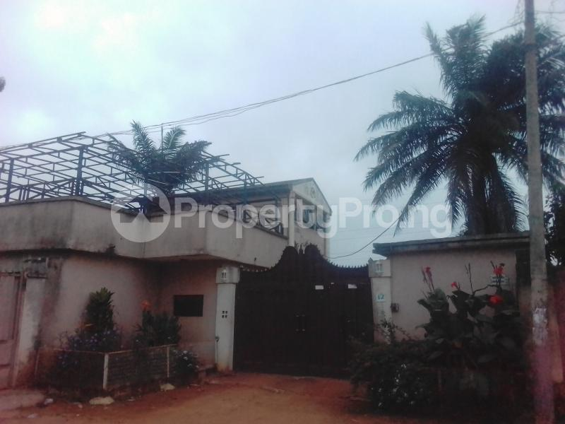 3 bedroom Blocks of Flats House for rent 12, OMIRIN CRESCENT, WHITEHOUSE BUS STOP, IJU ISHAGA Iju Lagos - 0
