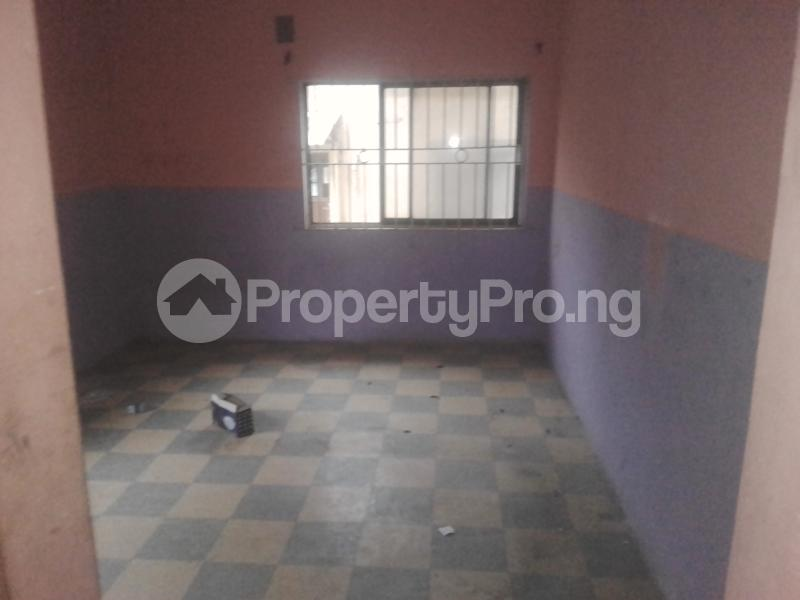 3 bedroom Blocks of Flats House for rent 12, OMIRIN CRESCENT, WHITEHOUSE BUS STOP, IJU ISHAGA Iju Lagos - 4