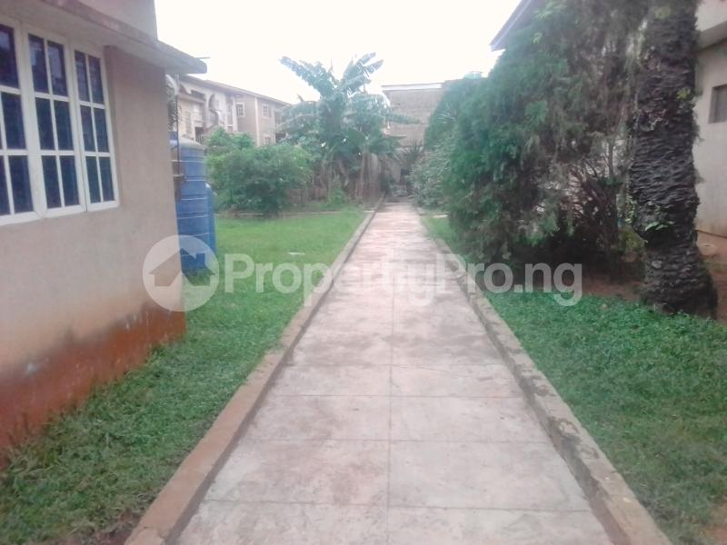 3 bedroom Blocks of Flats House for rent 12, OMIRIN CRESCENT, WHITEHOUSE BUS STOP, IJU ISHAGA Iju Lagos - 1