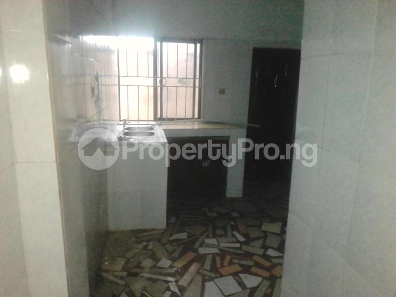 3 bedroom Blocks of Flats House for rent 12, OMIRIN CRESCENT, WHITEHOUSE BUS STOP, IJU ISHAGA Iju Lagos - 5