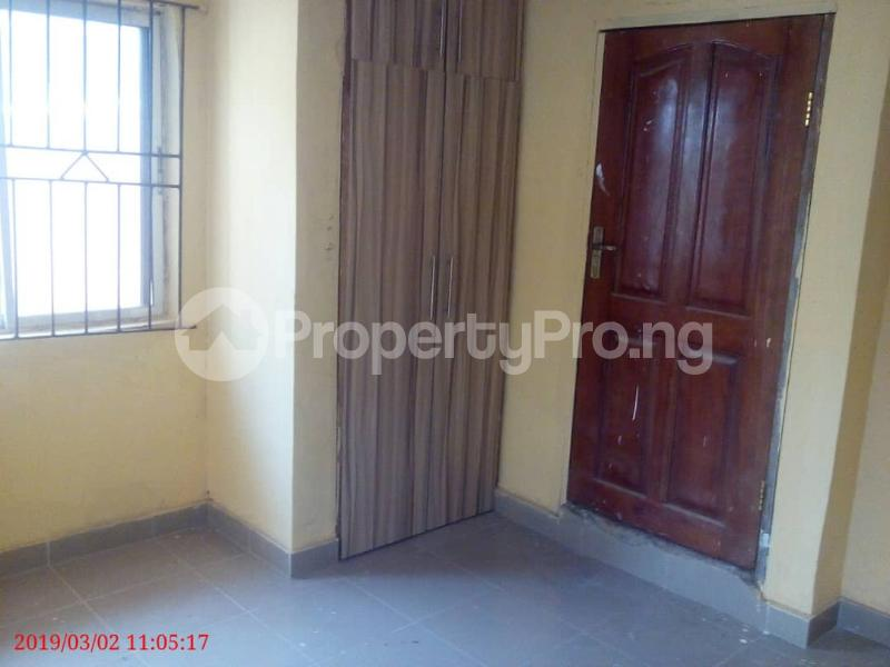 2 bedroom Self Contain Flat / Apartment for rent AIT Road,  Alagbado Abule Egba Lagos - 2