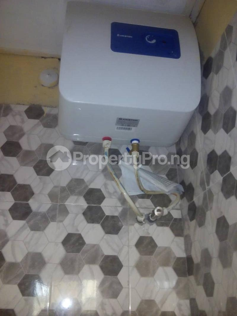 2 bedroom Self Contain Flat / Apartment for rent AIT Road,  Alagbado Abule Egba Lagos - 4