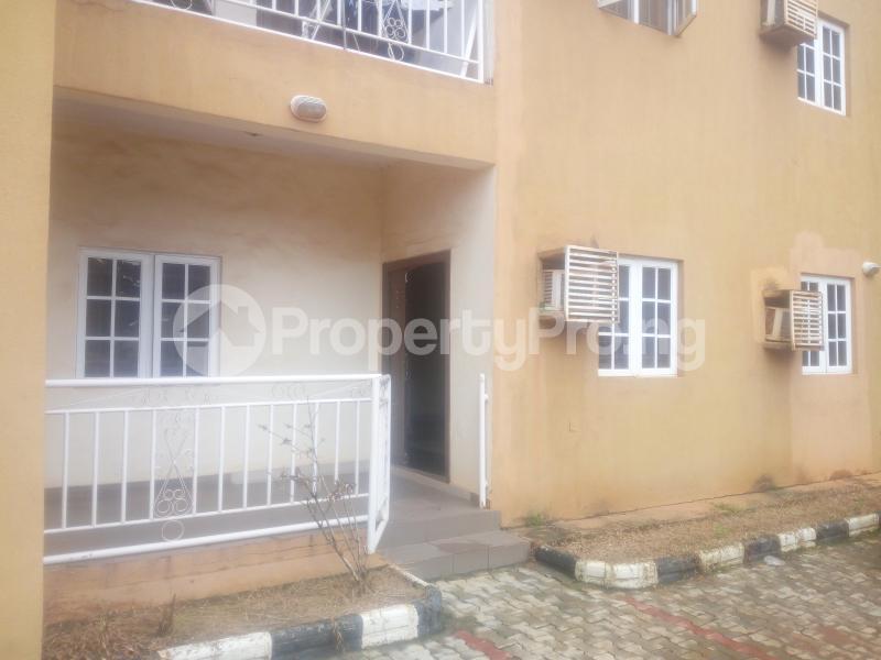 2 bedroom Blocks of Flats House for rent Area1 Durumi Abuja - 1