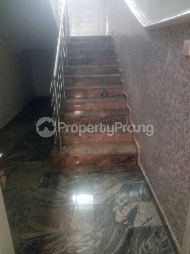 5 bedroom Semi Detached Duplex House for rent Katampe extension  Katampe Ext Abuja - 8