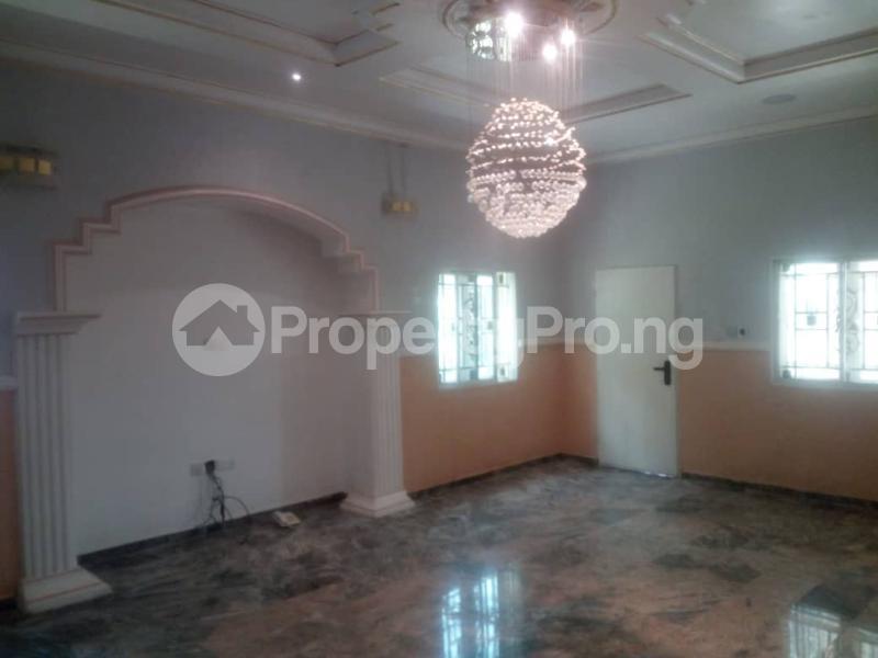 5 bedroom Semi Detached Duplex House for rent Katampe extension  Katampe Ext Abuja - 9