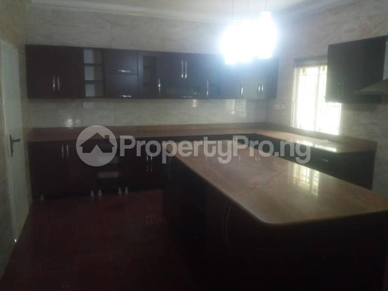 5 bedroom Semi Detached Duplex House for rent Katampe extension  Katampe Ext Abuja - 10