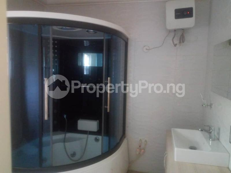 5 bedroom Semi Detached Duplex House for rent Katampe extension  Katampe Ext Abuja - 5