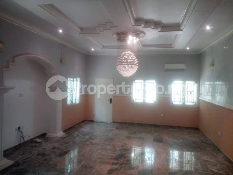 5 bedroom Semi Detached Duplex House for rent Katampe extension  Katampe Ext Abuja - 12