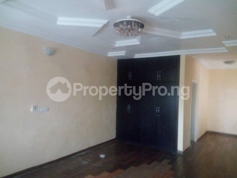 5 bedroom Semi Detached Duplex House for rent Katampe extension  Katampe Ext Abuja - 7