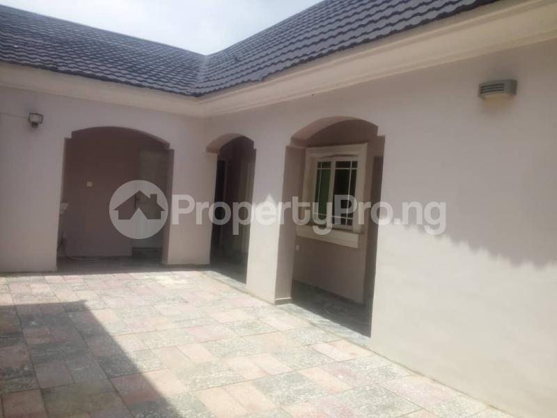 5 bedroom Semi Detached Duplex House for rent Katampe extension  Katampe Ext Abuja - 1