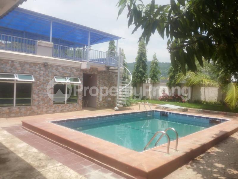 5 bedroom Semi Detached Duplex House for rent Katampe extension  Katampe Ext Abuja - 3