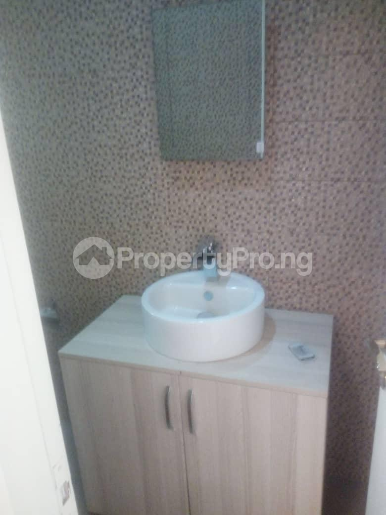 5 bedroom Semi Detached Duplex House for rent Katampe extension  Katampe Ext Abuja - 11