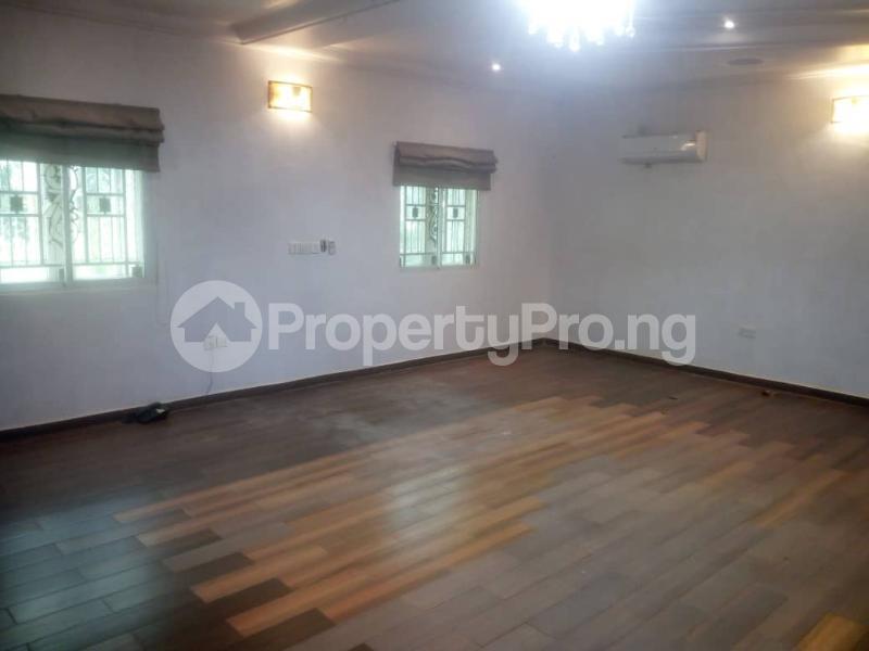 5 bedroom Semi Detached Duplex House for rent Katampe extension  Katampe Ext Abuja - 6